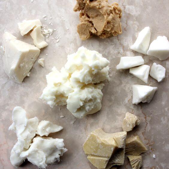 Ingredient Spotlight: Shea Butter