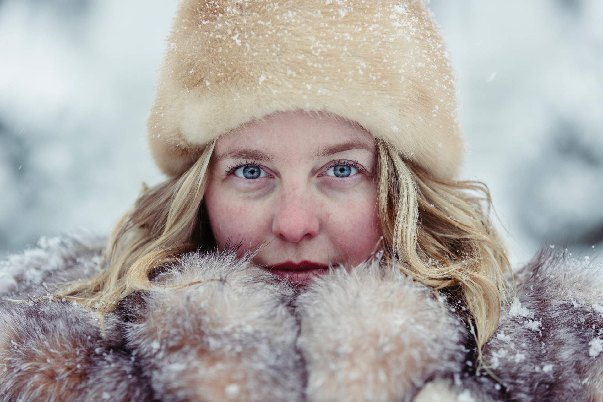 Winter Skin – 3 tips to banish seasonal dryness