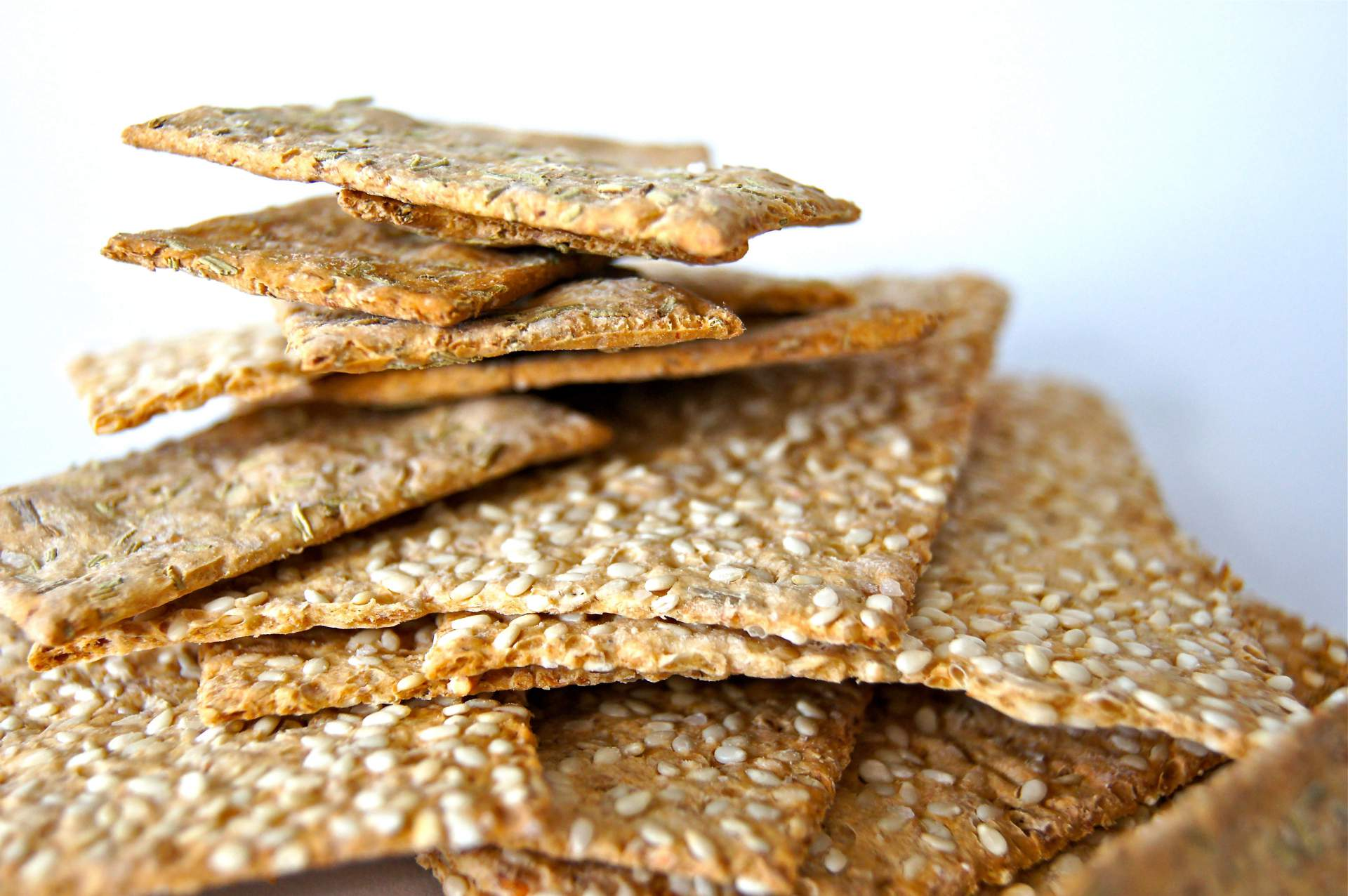 Healthy Crackers for Guilt-free Snacking